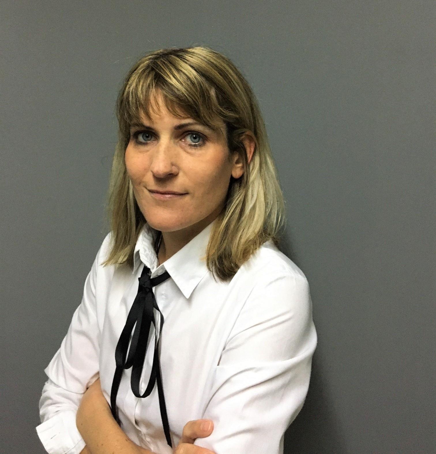 KundenMagnet Team - Eliane