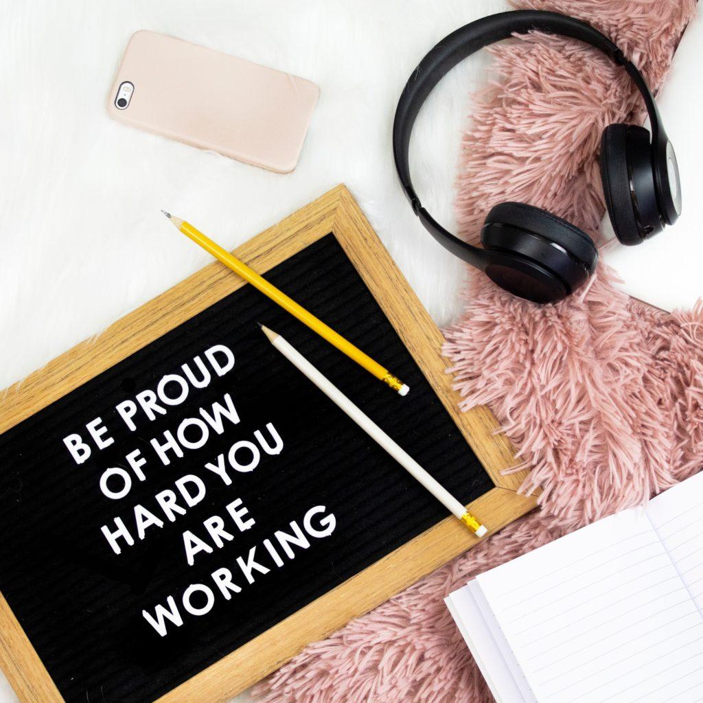 KundenMagnet Blog - Wie Du Deinen Erfolg mit Worten ruinierst