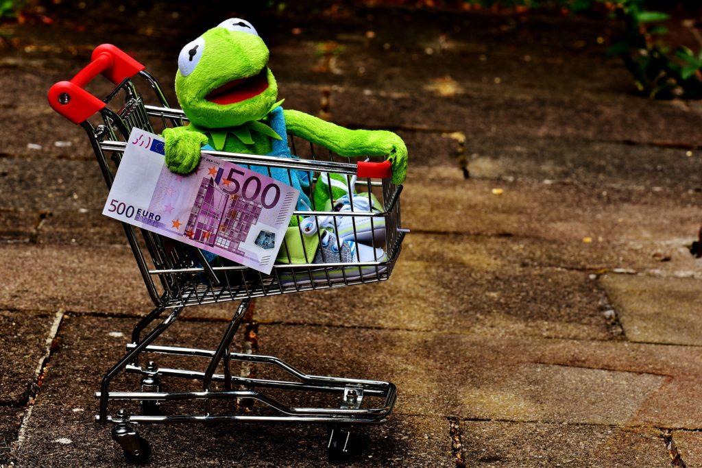 KundenMagnet Blog - Warum Du Deine Preise verdoppeln sollst