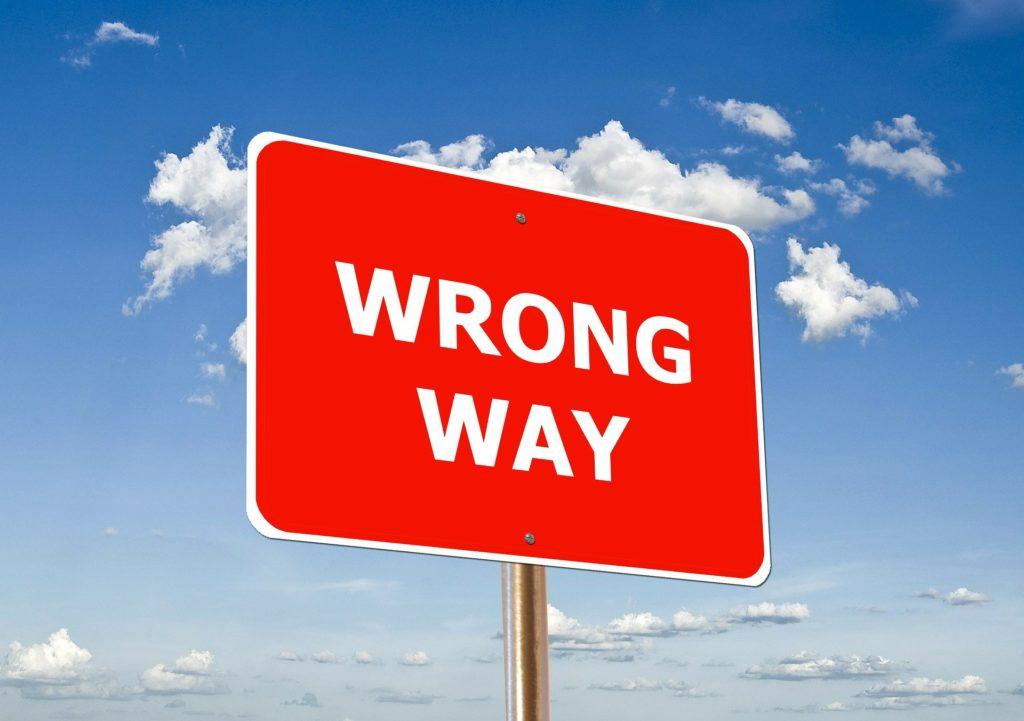 KundenMagnet Blog - Ein Irrtum im Verkauf, dem vielleicht auch Du unterliegst