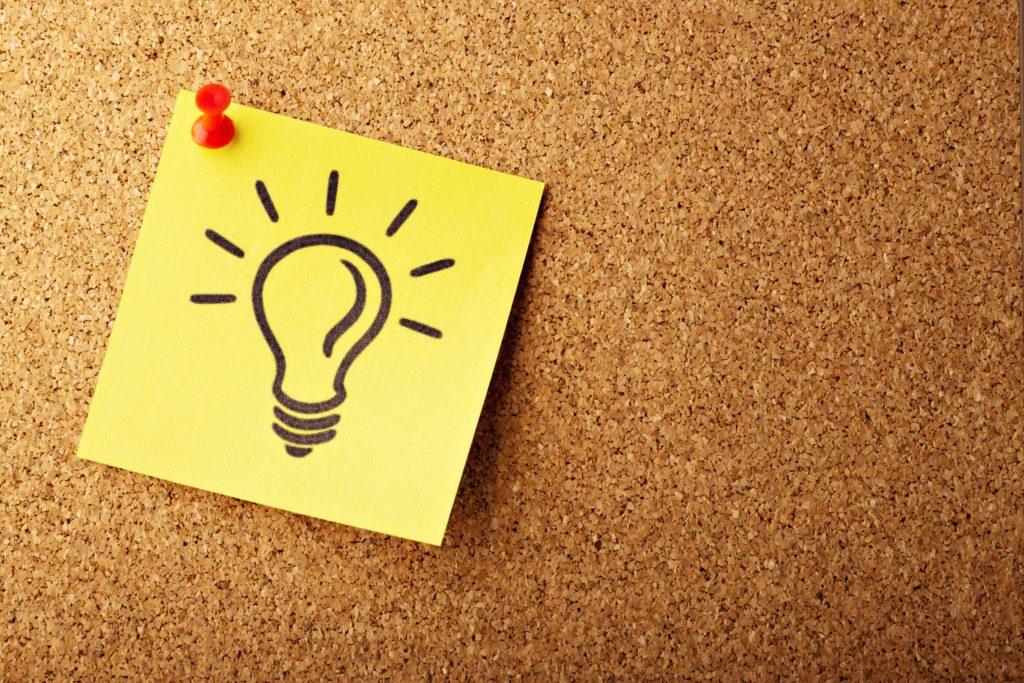 KundenMagnet Blog - Wie Du Dir gehörtes einfacher merkst