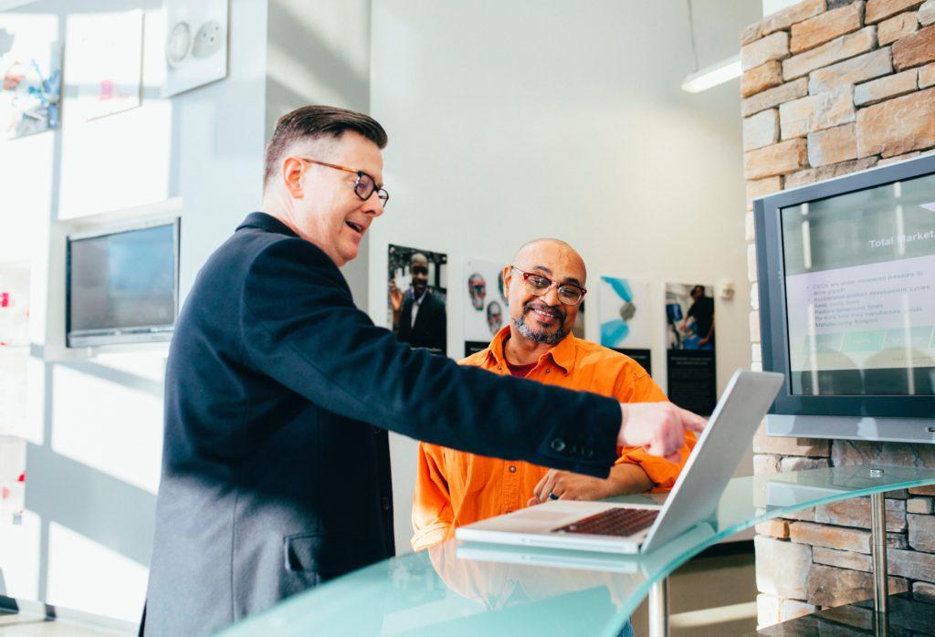 KundenMagnet Blog - Ein Wertvoller Trick, um in jeder Verhandlung gewappnet zu sein