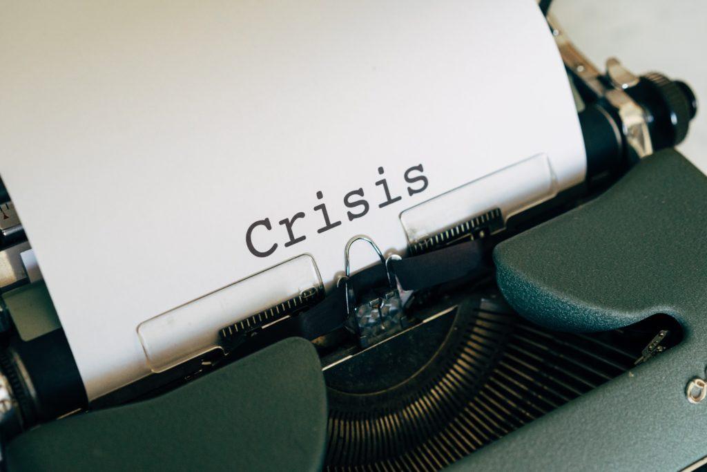 KundenMagnet Blog - In der Krise mit Verkaufen aufzuhören