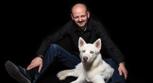 Zarko - Der KundenMAGNET mit Jack White Happy Husky
